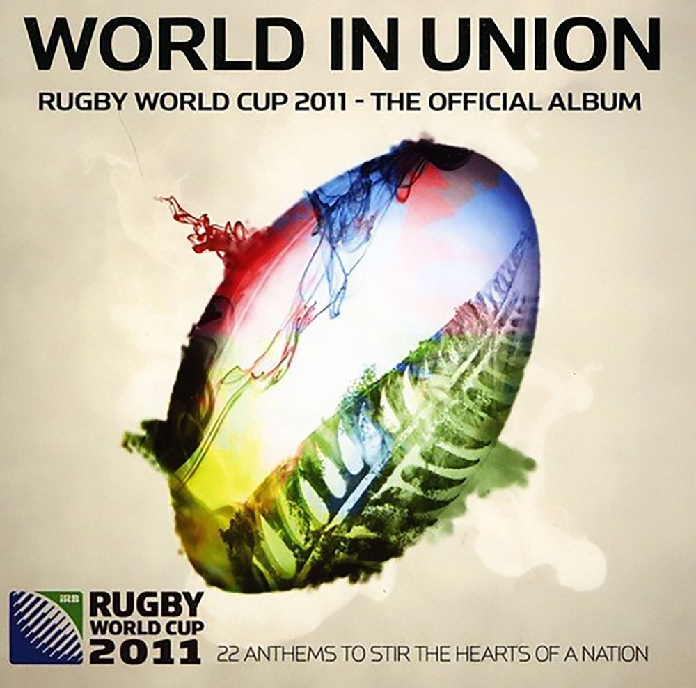 World In Union: Ο Υμνος του Rugby World Cup