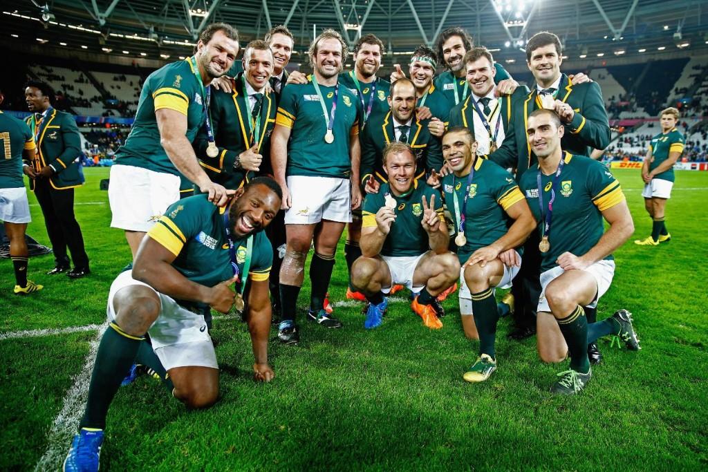 Νότια Αφρική - Αργεντινή 24-13 : Αποχαιρετισμός με στυλ!