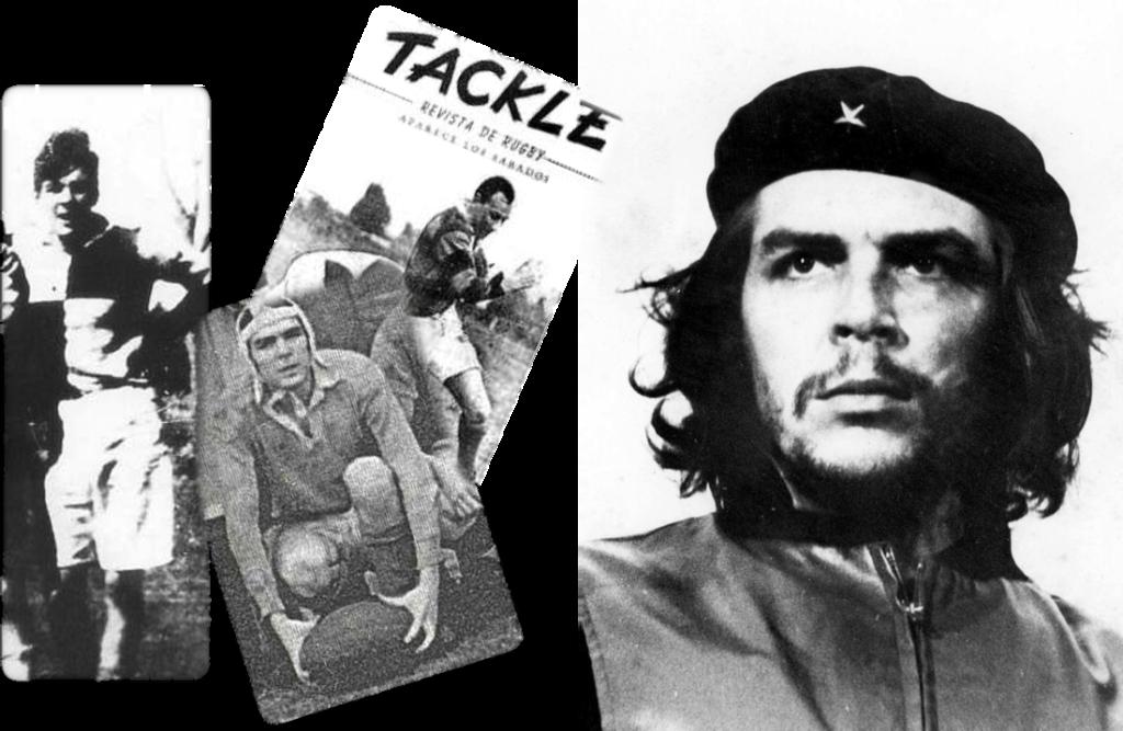 """""""El Fuser"""" Guevara de la Serna"""